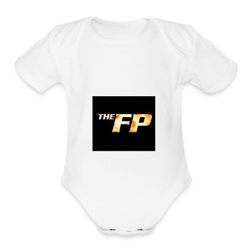 C898220A 547C 4454 8BD1 D56FBBEA2562 - Organic Short Sleeve Baby Bodysuit