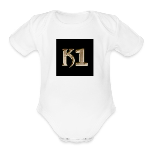 artworks 000209898122 59m9a3 t500x500 - Organic Short Sleeve Baby Bodysuit