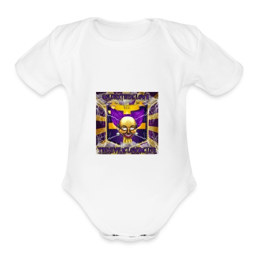 20638457 109593209740902 2006719291966803517 n - Organic Short Sleeve Baby Bodysuit