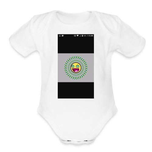 Screenshot 2017 08 21 01 15 36 - Organic Short Sleeve Baby Bodysuit