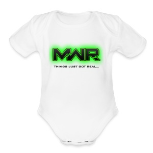 Call Of Duty : Modern Warfare Remastered - Short Sleeve Baby Bodysuit