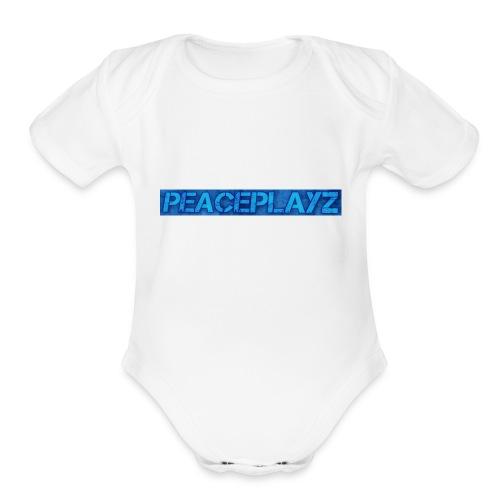 2017 09 26 22 19 31 - Organic Short Sleeve Baby Bodysuit