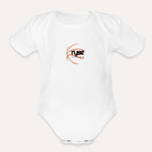 ryse2 png Apparel 2 - Short Sleeve Baby Bodysuit