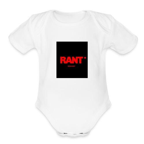 1B310D68 36FF 4A3C B27E EBB6CB734D7C - Organic Short Sleeve Baby Bodysuit