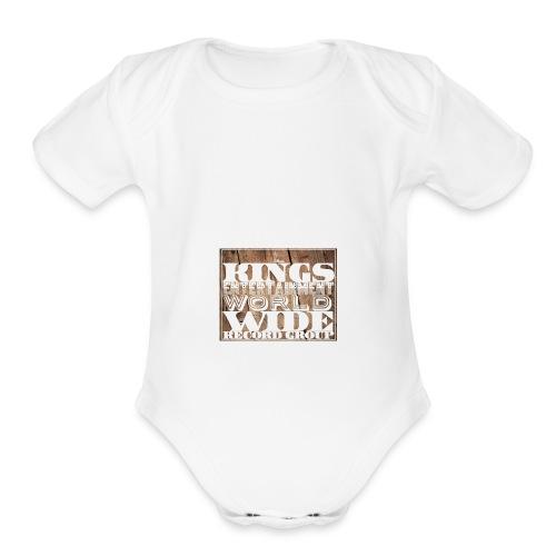 1505788649148 - Organic Short Sleeve Baby Bodysuit