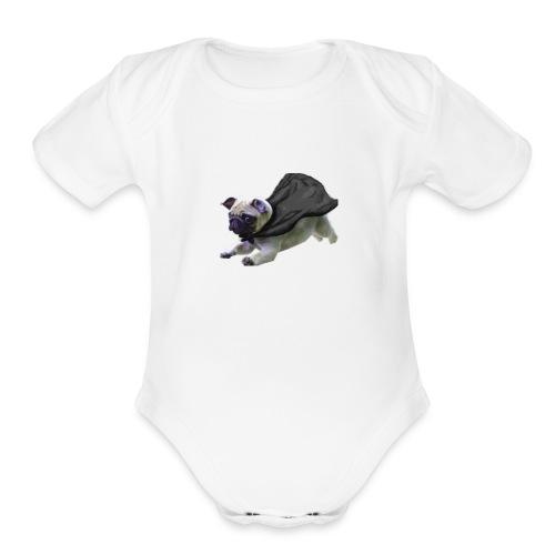 tumblr n17pakq1tx1t5wir4o1 500 - Organic Short Sleeve Baby Bodysuit
