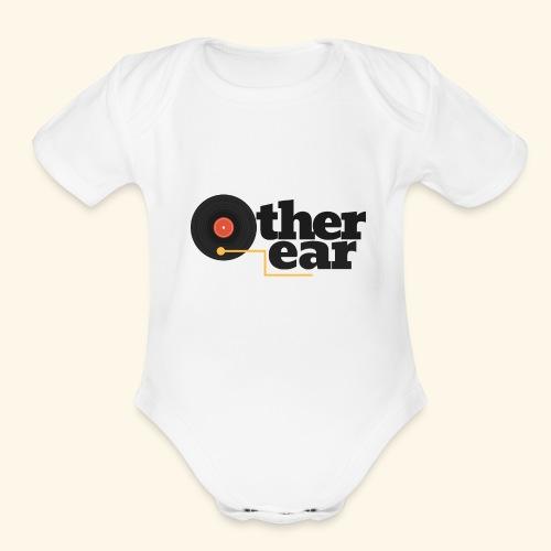 Other Ear - Organic Short Sleeve Baby Bodysuit