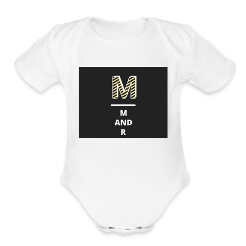 IMG 20171209 171231 682 - Organic Short Sleeve Baby Bodysuit