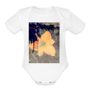 Enlight26 - Short Sleeve Baby Bodysuit