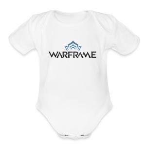 Warframe - Short Sleeve Baby Bodysuit
