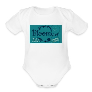 Hottest family in the universe - Short Sleeve Baby Bodysuit