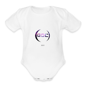 GDC Productions - Short Sleeve Baby Bodysuit