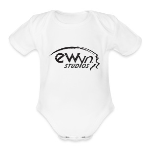 EWYN2 - Short Sleeve Baby Bodysuit