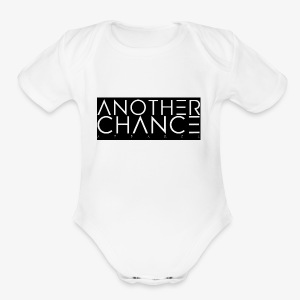 another chance apparel - Short Sleeve Baby Bodysuit