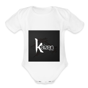 IMG_0052 - Short Sleeve Baby Bodysuit