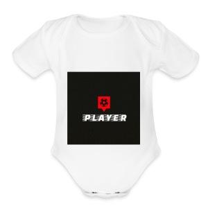 1139291 u - Short Sleeve Baby Bodysuit