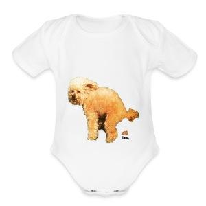 Meme.cell Merch - Short Sleeve Baby Bodysuit