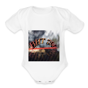 Blackhammertho786 - Short Sleeve Baby Bodysuit