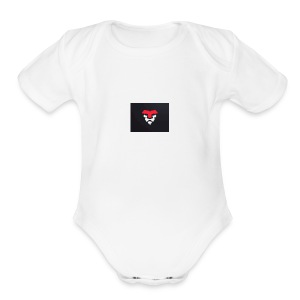 FaZe Temperee Hoodie For cheap! - Short Sleeve Baby Bodysuit