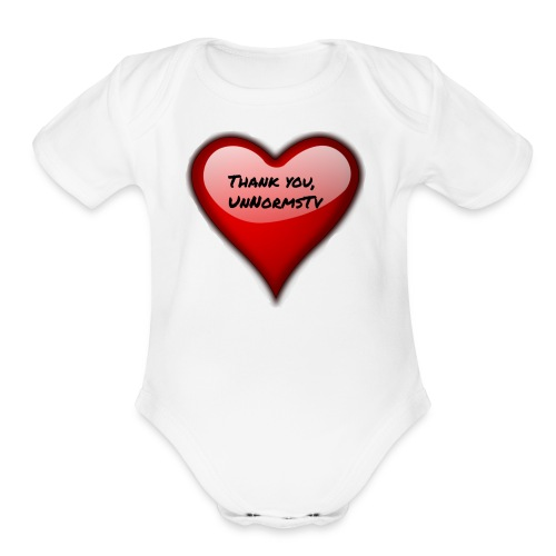 Screen Shot 2017 05 07 at 7 11 06 PM - Organic Short Sleeve Baby Bodysuit