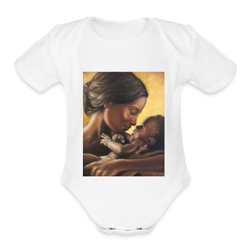 wp 1473353527253 - Organic Short Sleeve Baby Bodysuit