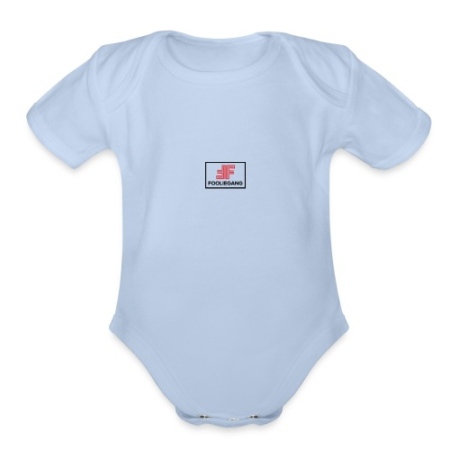 71538767 335d9bc8 40f6 4950 aa66 83a6ebec3bc7 - Organic Short Sleeve Baby Bodysuit
