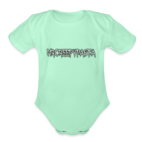 Untitled 1 png - Organic Short Sleeve Baby Bodysuit