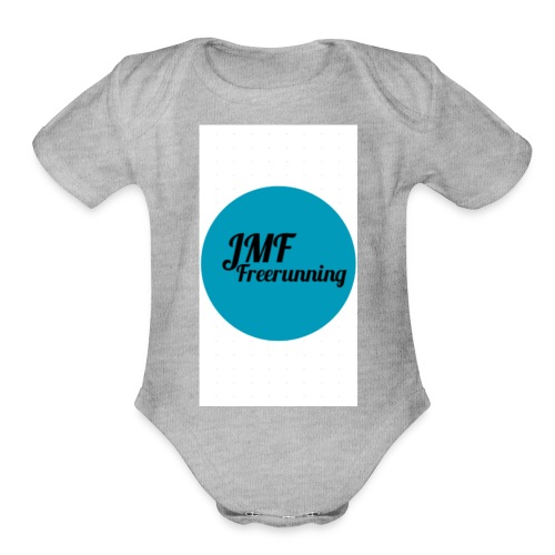 IMG_2111 - Organic Short Sleeve Baby Bodysuit