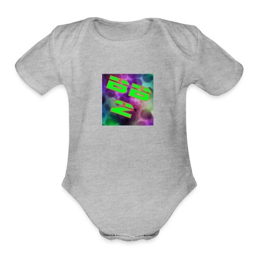FB IMG 1486768753859 - Organic Short Sleeve Baby Bodysuit