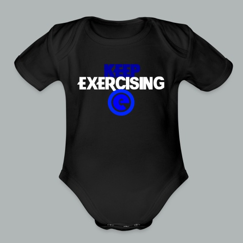 Sport clothes - Organic Short Sleeve Baby Bodysuit