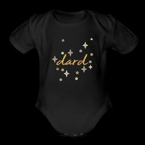 dard - Short Sleeve Baby Bodysuit
