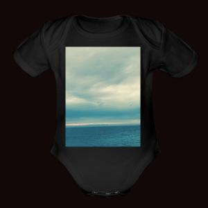 Lumba - Short Sleeve Baby Bodysuit