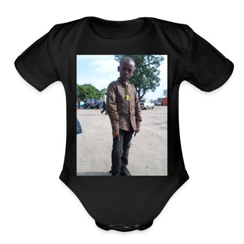11051748 140498729644468 7312321046172923969 o - Organic Short Sleeve Baby Bodysuit