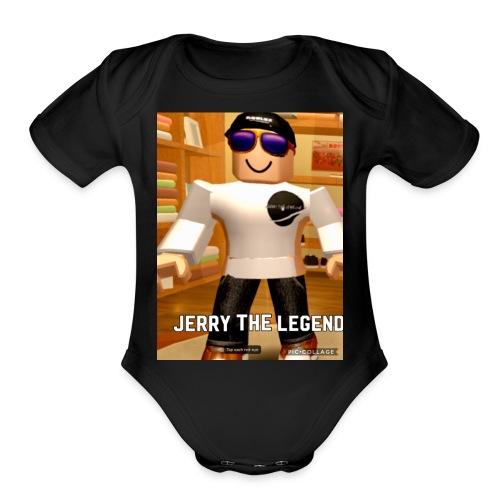 183A6E0C 2D16 403C 87B6 2D776E20149D - Organic Short Sleeve Baby Bodysuit