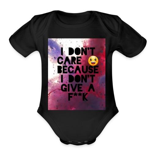 Image 20180524 065354 - Organic Short Sleeve Baby Bodysuit