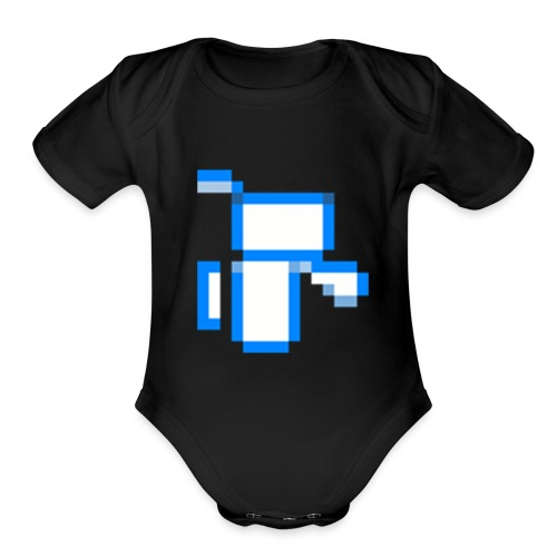 Pledge to Protest - Organic Short Sleeve Baby Bodysuit