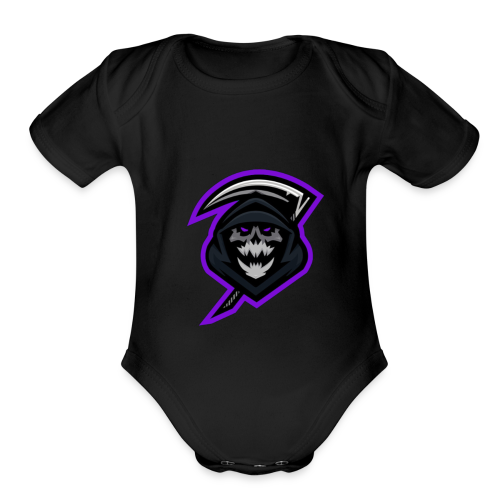 Team EPW - Organic Short Sleeve Baby Bodysuit