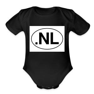 nick levey vlogs - Short Sleeve Baby Bodysuit