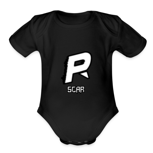 rscart - Organic Short Sleeve Baby Bodysuit