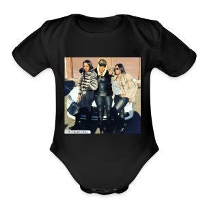 IMG 20180219 063730 900 - Short Sleeve Baby Bodysuit