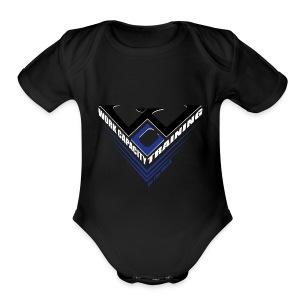 Work Capacity Training - Short Sleeve Baby Bodysuit