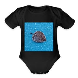 hd 1472914115 - Short Sleeve Baby Bodysuit
