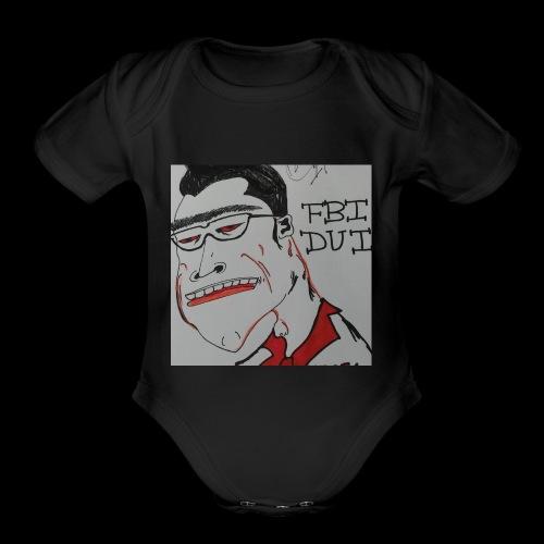 26195672 1521636907874259 328223592880670413 n - Organic Short Sleeve Baby Bodysuit