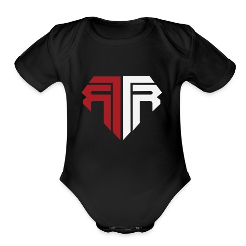 RedTeamReview - Organic Short Sleeve Baby Bodysuit