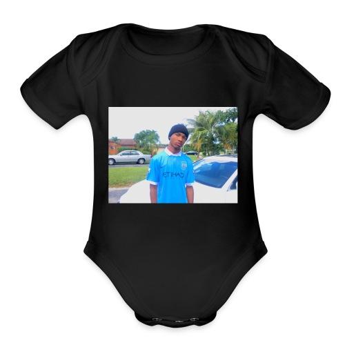 6C5D32FE 10A6 427E 81AC 785F43419B02 - Organic Short Sleeve Baby Bodysuit