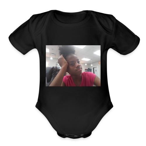 15291920429711890733073 - Organic Short Sleeve Baby Bodysuit
