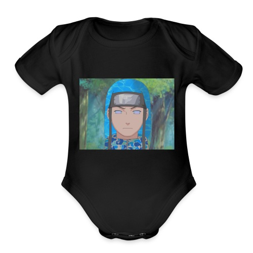 tumblr ojsec6DPdj1u0qcvro1 1280 - Organic Short Sleeve Baby Bodysuit