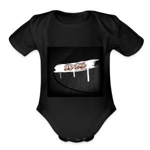 image2-2 - Short Sleeve Baby Bodysuit