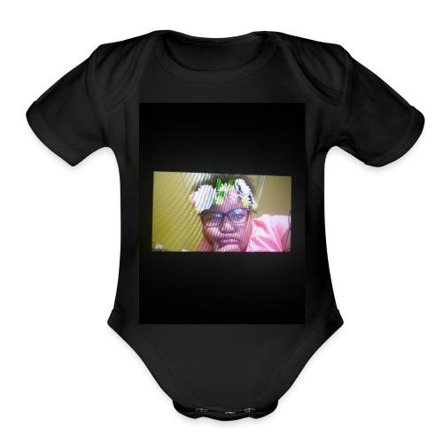 1529977676751 1435319649 - Organic Short Sleeve Baby Bodysuit