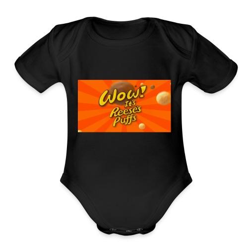 76636422 1280x720 - Organic Short Sleeve Baby Bodysuit